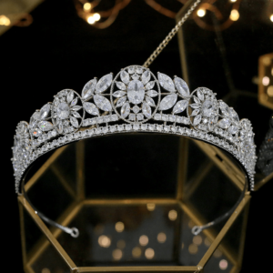 Alexandra Luxury Tiara